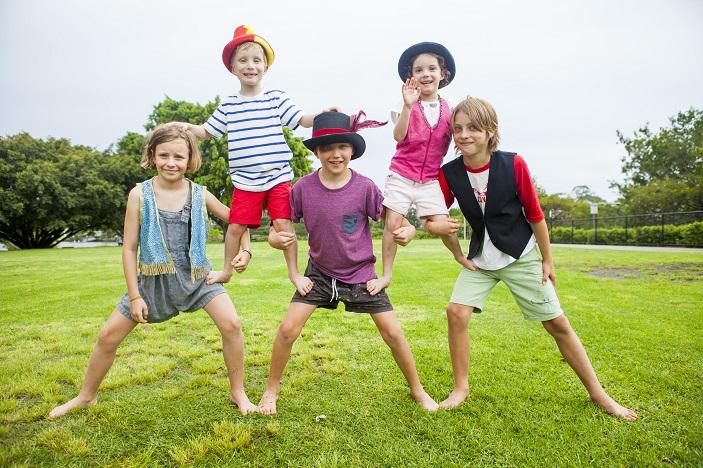 circus classes for kids vulcana
