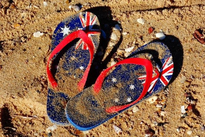 Australia Day in the Moreton Bay Region