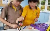 LEGO STEM programs in Brisbane