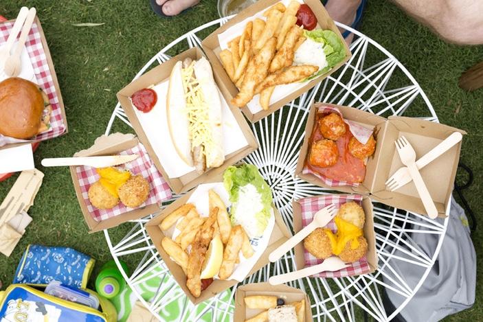 Australia day brisbane kids for Australian cuisine brisbane