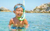 where to take kids on holidays
