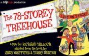 World premiere 78 Storey treehouse