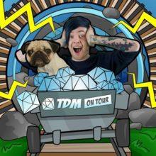 Dan-TDM-Image tour