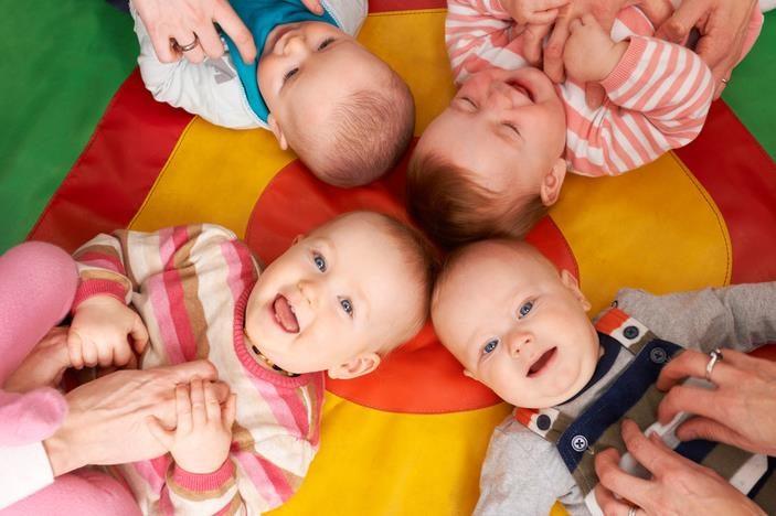 LCF Fun Languages babies