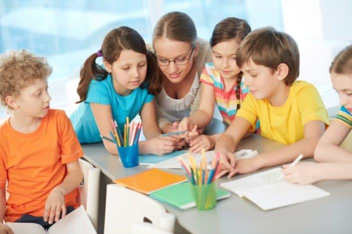 LCF Fun Languages at schools