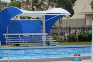BCC swimming pool