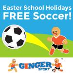 Ginger Sport Easter 2017