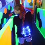 Laserzone School Holiday classes