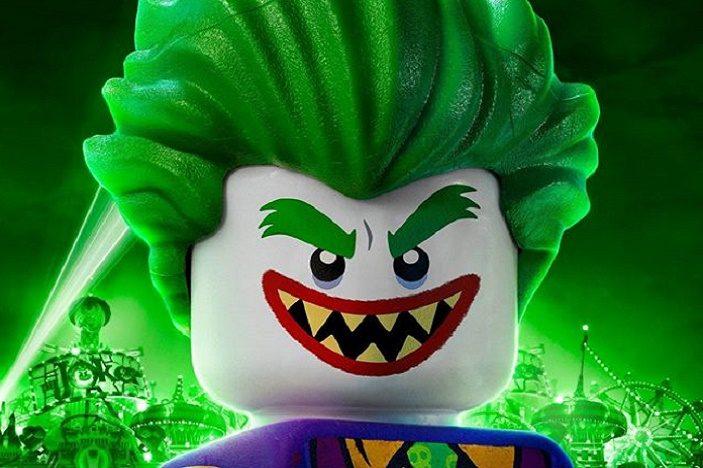 The LEGO Batman Movie FB - Joker