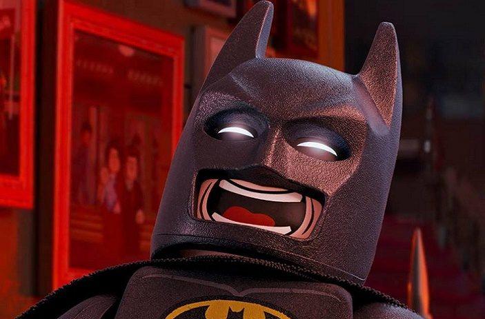 The LEGO Batman move FB