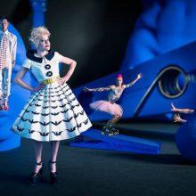 circus Oz model citizens