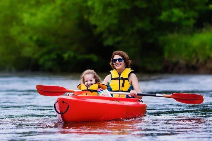 Water sport Brisbane