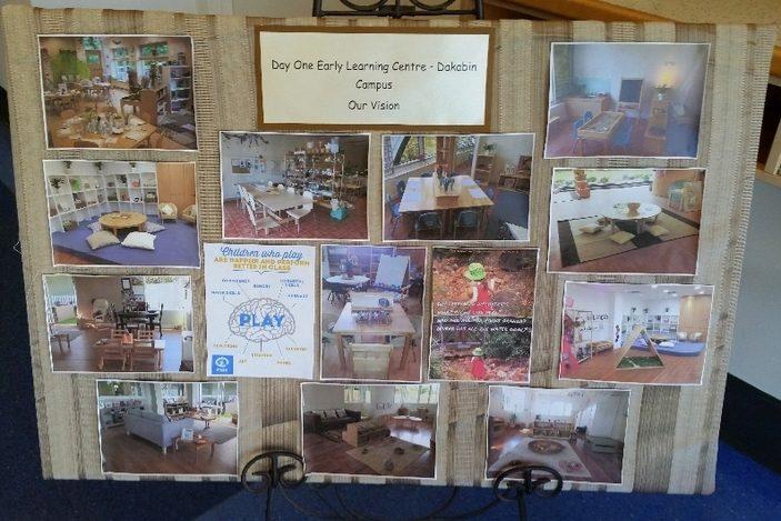 Day One Early Learning Centre Dakabin