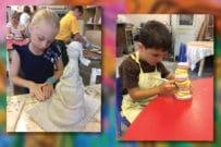 ArtStar Studio kids art classes