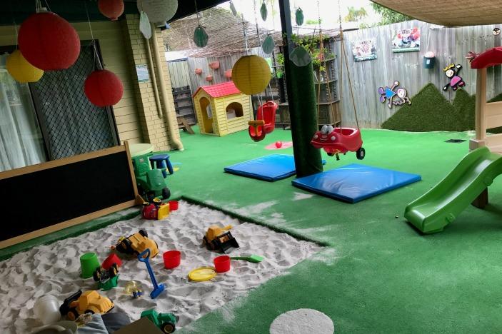 Bray Park Child Care Centre