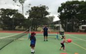 sporting program for kids, fitness coaching