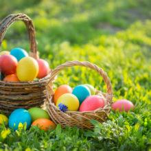 Easter Sunday in Brisbane