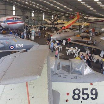 Caloundra Air Museum