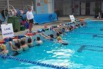 swim squad