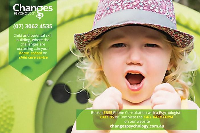 Changes Psychology mobile psychologist in Brisbane