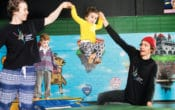 circus classes for kids