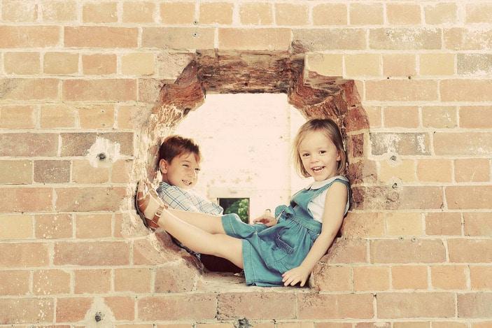 Light & Shade Photography, Brisbane family photographer