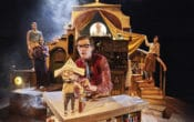 Bambert's Book of Lost Stories at QPAC, Brisbane