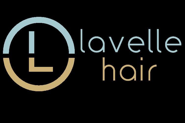 Logo for Lavelle Hair