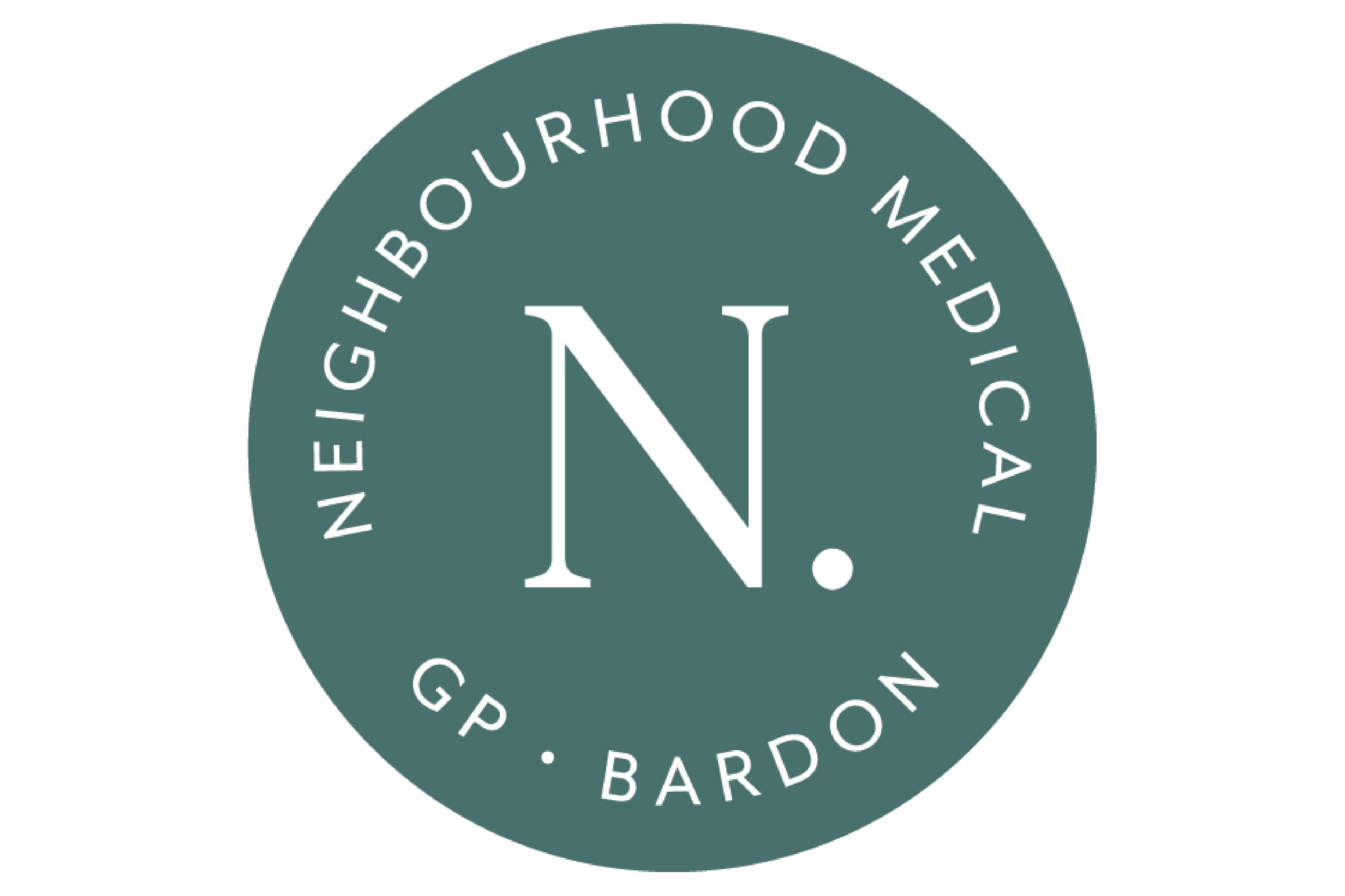 Logo for Neighbourhood Medical at Bardon