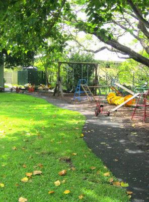Blackwood Street Child Centre in Mitchelton
