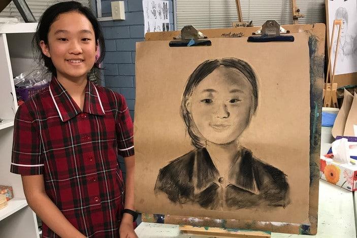 Tammy's Art Studio, art classes in Brisbane