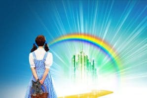 Wizard of Oz live comes to QPAC Brisbane