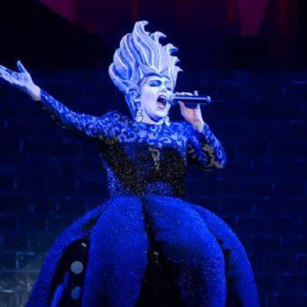 Ursula Dinsey's The Little Mermaid brisbane Arts theatre