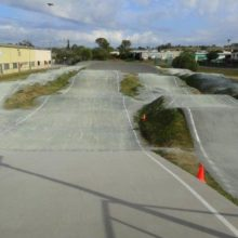 Pine Rivers BMX Track at Brendale