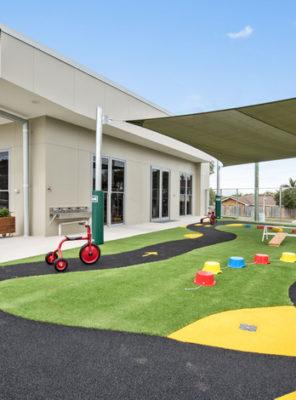 Smart Tots Childcare in Alexandra Hills