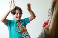 acting classes nida