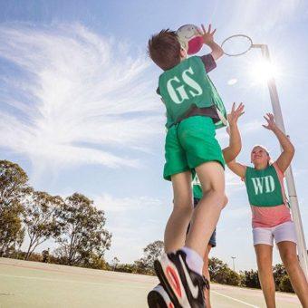 school holiday active breaks sports workshops ipswich