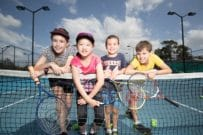 griffith active sport programs for kids