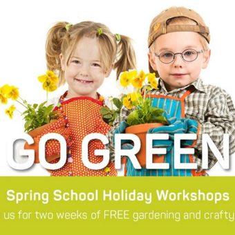 planting and gardening craft