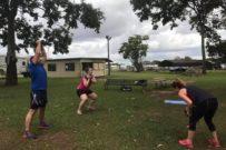 Whanau Dance N Fitclub