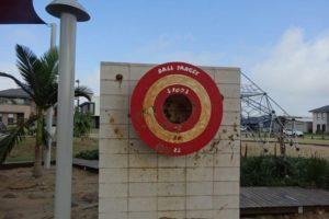target in brisbane kids park
