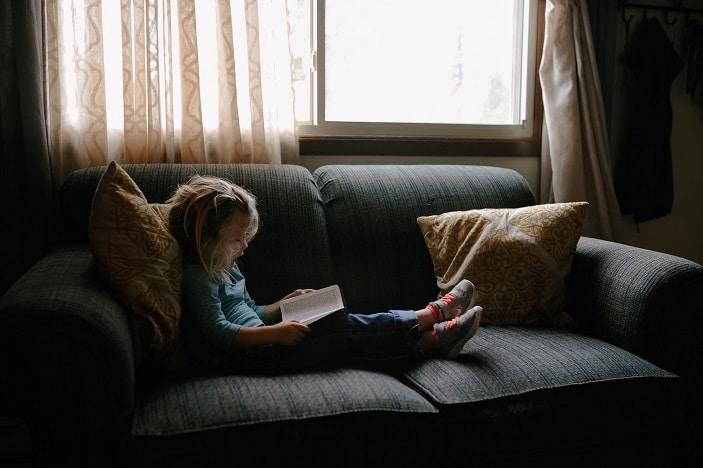 screen free time kids
