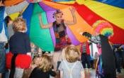 Danibelle's Musicadium Classes for kids