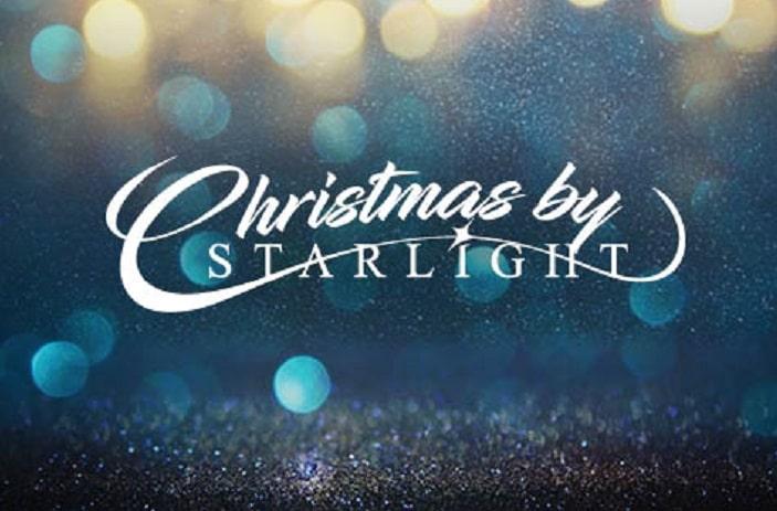 Redland Christmas by starlight