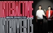 Interactive Introverts - The Dan and Phil 2018 World Tour