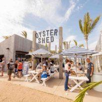 Oyster Festival Sandstone Point Hotel Oyster festival