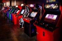 Arcade Games Brisbane Kids