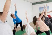 Embrace Life classes for parents