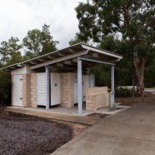 Teviot Park toilets