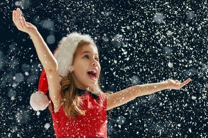 let it snow redbank plaza